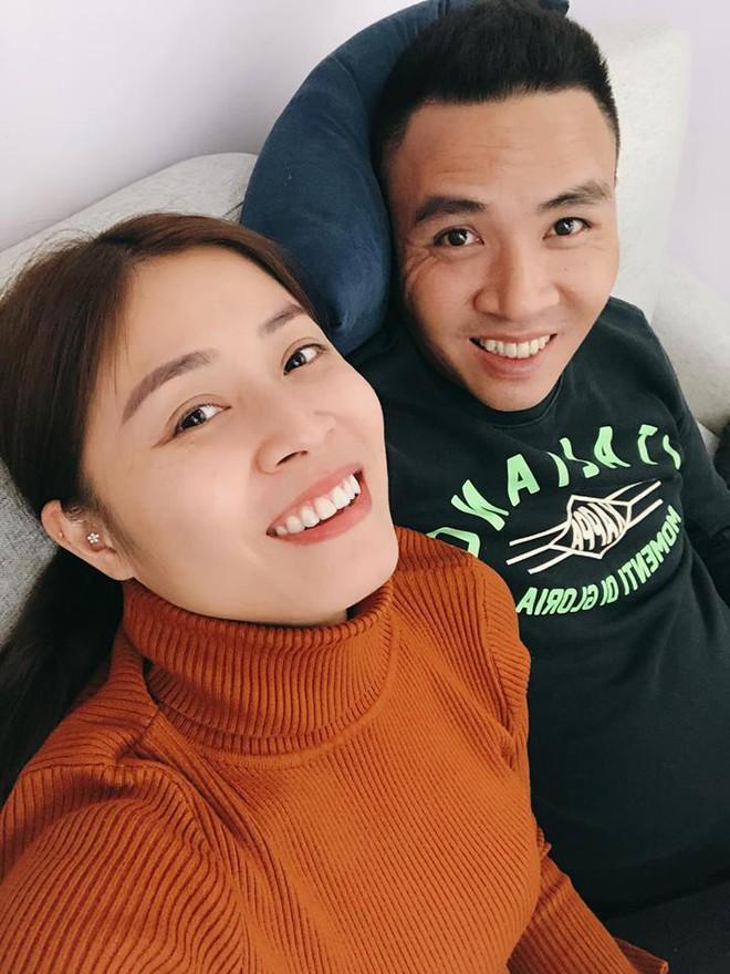 Cuộc sống của vợ chồng MC Hoàng Linh sau scandal giận dỗi đòi chia tay - Ảnh 6.
