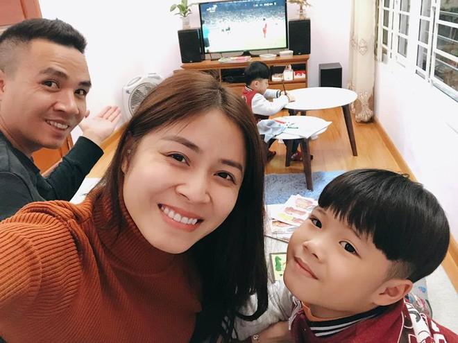 Cuộc sống của vợ chồng MC Hoàng Linh sau scandal giận dỗi đòi chia tay - Ảnh 8.