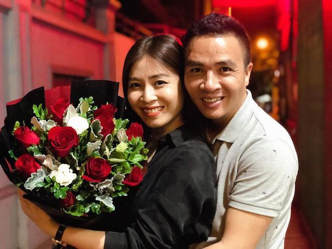 Cuộc sống của vợ chồng MC Hoàng Linh sau scandal giận dỗi đòi chia tay - Ảnh 10.