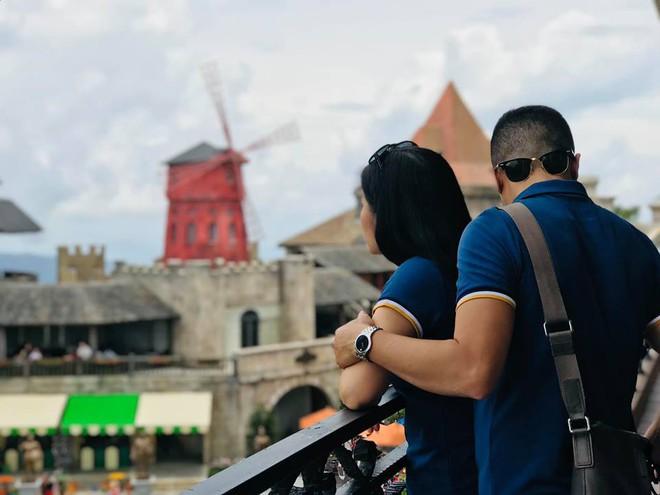 Cuộc sống của vợ chồng MC Hoàng Linh sau scandal giận dỗi đòi chia tay - Ảnh 12.