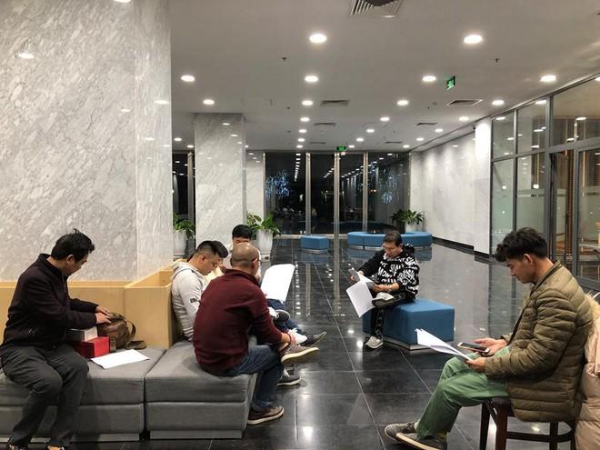 Hé lộ những hình ảnh đầu tiên trong buổi tập Táo Quân 2019, Chí Trung không xuất hiện - Ảnh 5.