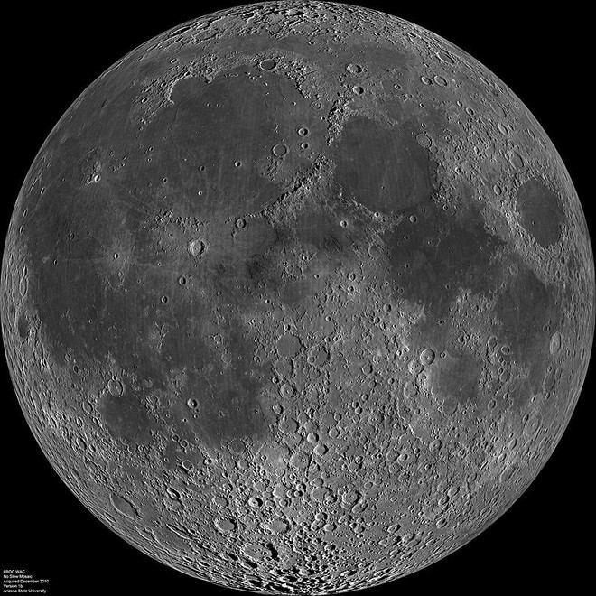 Đột phá của Trung Quốc: Dấn thân vào nửa tối Mặt Trăng, âm thầm xây mộng bá chủ - Ảnh 7.