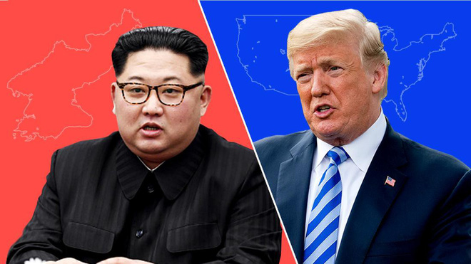 Chính trị thế giới năm 2019: Những chuyển dịch rất thú vị giữa các nước lớn - Ảnh 2.