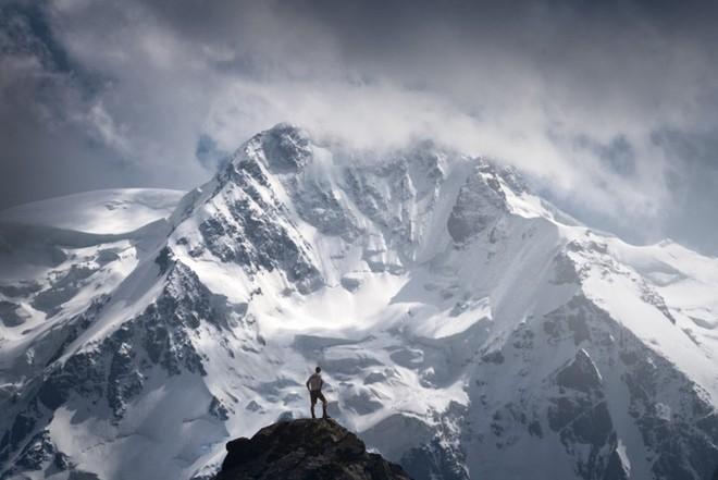 """Thiên nhiên hùng vĩ ở Kyrgyzstan đẹp đến """"nghẹt thở"""" - Ảnh 11."""