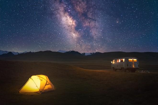 """Thiên nhiên hùng vĩ ở Kyrgyzstan đẹp đến """"nghẹt thở"""" - Ảnh 9."""