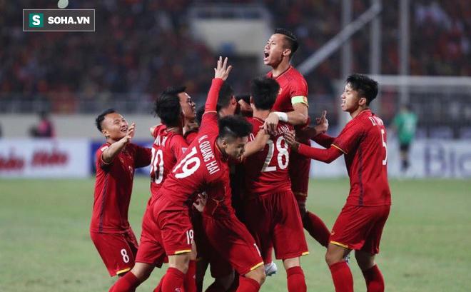Báo Iran: Rất khó định giá cầu thủ Việt Nam, nhưng họ đặc biệt nguy hiểm