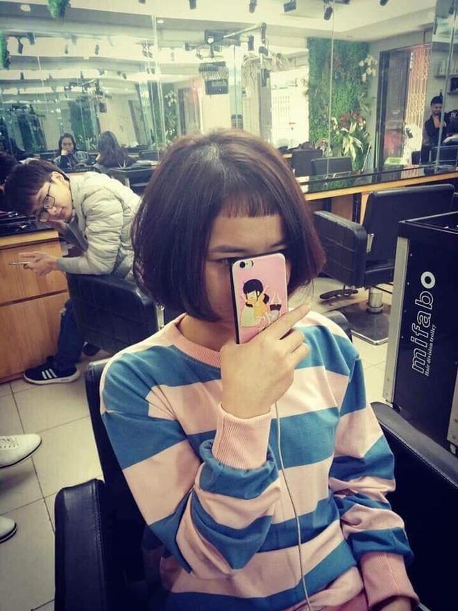 Những kiểu tóc mà chỉ cần nhìn vào gương vài giây, các cô gái đã ôm mặt khóc thét - Ảnh 1.