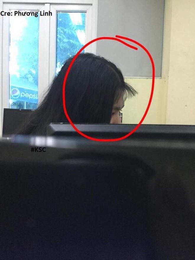 Những kiểu tóc mà chỉ cần nhìn vào gương vài giây, các cô gái đã ôm mặt khóc thét - Ảnh 3.