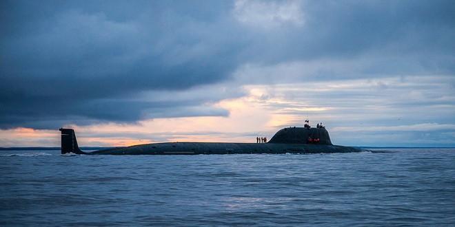 Nỗi hoảng sợ của Mỹ: Tên lửa hành trình Kalibr Nga chĩa thẳng vào Thủ đô Washington - Ảnh 2.