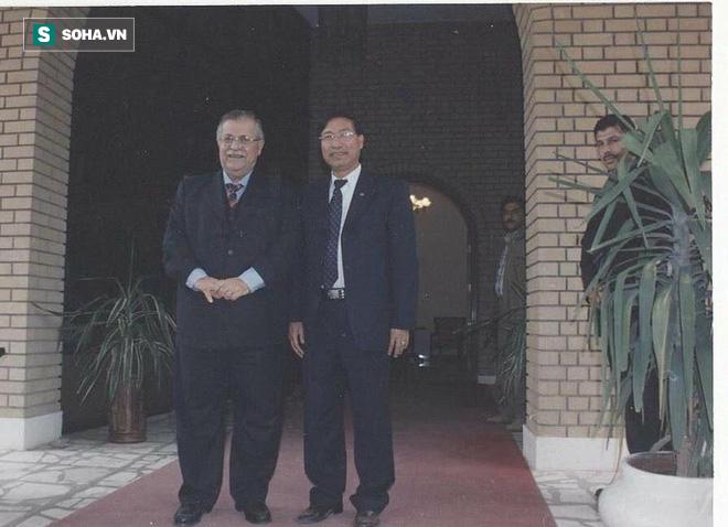 Những bí mật lần đầu được tiết lộ về bản án tử hình Tổng thống Iraq Saddam Hussein - Ảnh 9.