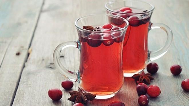 10 thức uống tốt cho tim mạch ngày lạnh - Ảnh 1.