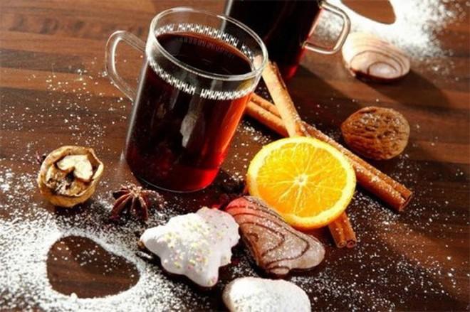 10 thức uống tốt cho tim mạch ngày lạnh - Ảnh 9.