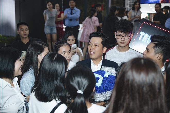 Trường Giang nhận giải Nam diễn viên điện ảnh được yêu thích nhất - Ảnh 6.
