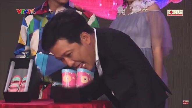 Được Trường Giang khen xinh xắn nhưng Hari Won chỉ cười trừ khi bị hỏi câu này - Ảnh 5.
