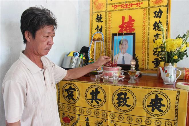 Thăm nạn nhân vụ tai nạn ở Long An: Cảnh nghèo không thể tưởng! - Ảnh 6.