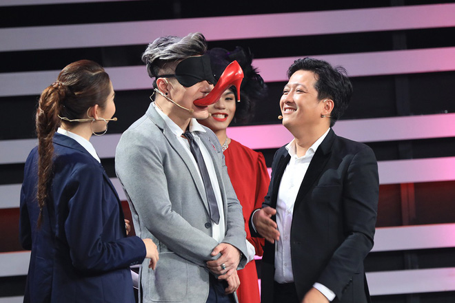 Được Trường Giang khen xinh xắn nhưng Hari Won chỉ cười trừ khi bị hỏi câu này - Ảnh 8.