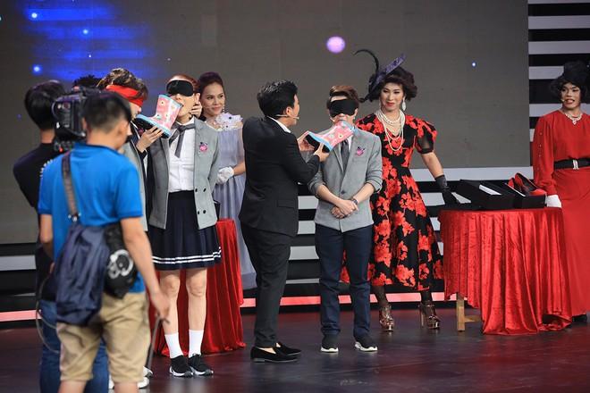 Được Trường Giang khen xinh xắn nhưng Hari Won chỉ cười trừ khi bị hỏi câu này - Ảnh 7.