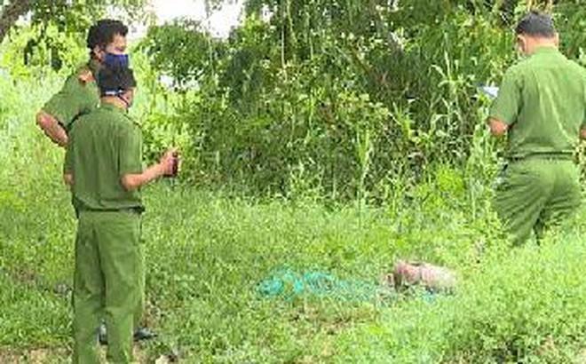 Người phụ nữ chết ven bìa rừng Phú Quốc có hộ khẩu thường trú ở Sài Gòn