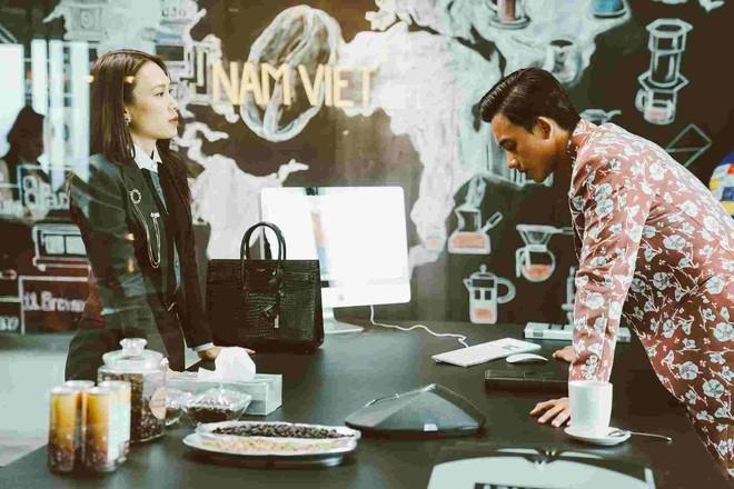 Phim của Mỹ Tâm bị chê, Trấn Thành: Mỹ Tâm xứng tầm 1 siêu sao quốc tế - Ảnh 1.