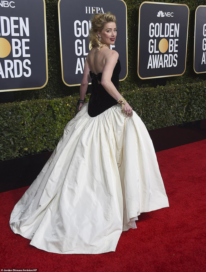 Quả Cầu Vàng 2019: Tác phẩm về huyền thoại nhạc rock đánh bại phim của Lady Gaga giành tượng vàng - Ảnh 4.