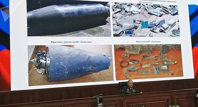 Mưa tên lửa Tomahawk Mỹ chờ ụp xuống Syria: Bàn tay hòa bình bỗng thành nắm đấm? - Ảnh 3.