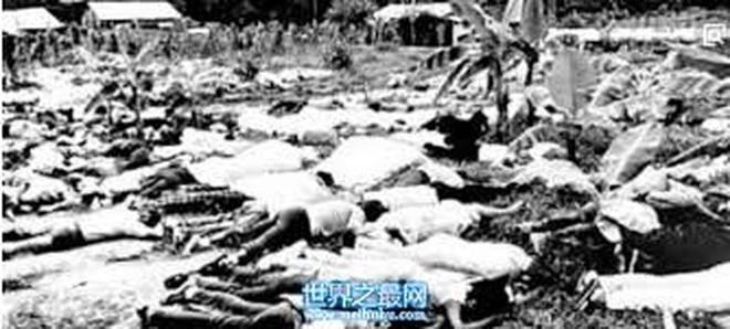 """Thủ đoạn duy nhất của Khmer Đỏ là mệnh lệnh của """"Angkar"""" và súng AK-47 - Ảnh 4."""