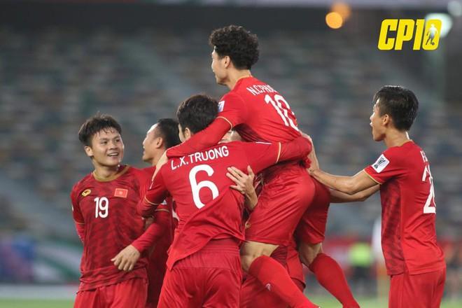 Người hâm mộ châu Á khen ĐT Việt Nam hết lời, đau lòng vì chúng ta thua phút cuối - Ảnh 2.