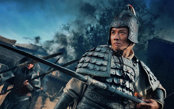 Vì sao Lưu Bị thà ủy thác con cho Khổng Minh, Lý Nghiêm chứ quyết không phải là Triệu Vân? - ảnh 1