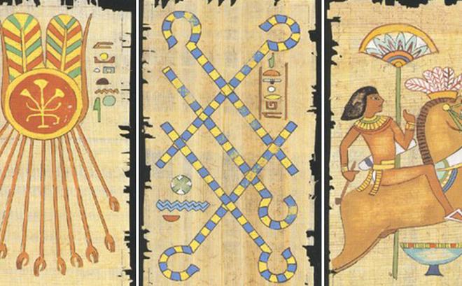 Rút một lá bài Tarot Ai Cập để khám phá xem sắp tới tình yêu của bạn có biến chuyển gì không