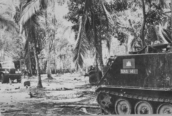 Tội ác man rợ của lính Pol Pot với quân tình nguyện Việt Nam: Trả thù cả người đã chết - Ảnh 4.