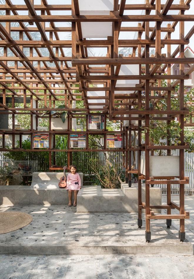 Công trình vườn - ao - chuồng của Hà Nội lên báo ngoại - Ảnh 8.