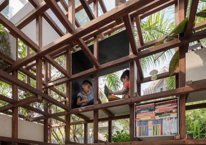 Công trình vườn - ao - chuồng của Hà Nội lên báo ngoại - Ảnh 9.