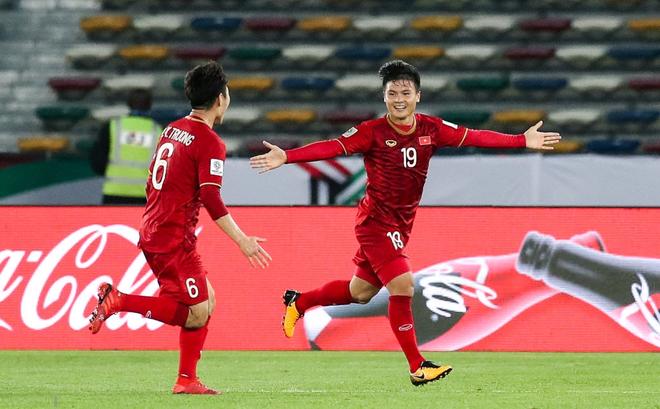 Trận đấu oanh liệt của Việt Nam gây sốt tại Hàn Quốc, vượt qua cả