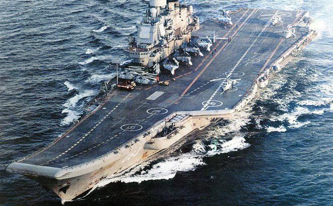 """Nga """"nghiến răng"""" bán cho TQ công nghệ tối tân, đổi lấy việc tu sửa tàu sân bay Kuznetsov"""