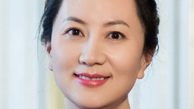Xuất hiện bằng chứng thép: Bà Mạnh Vãn Chu và Huawei nói dối về hoạt động ở Iran ra sao? - Ảnh 2.