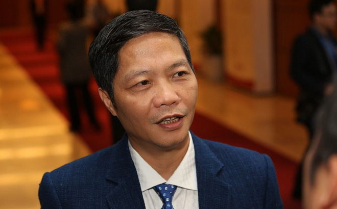 Nguyên Phó Chủ nhiệm UBKTTƯ: Ai chỉ đạo làm công văn không đúng sự thật đón Bộ trưởng Trần Tuấn Anh?