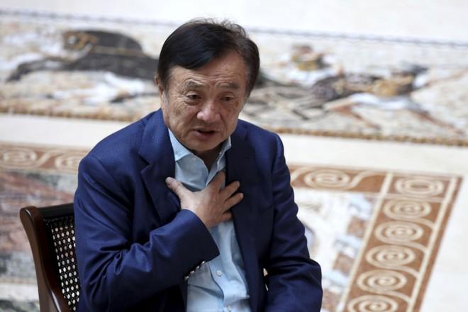 Nội bộ Huawei từng điểm mặt 10 tội của Nhậm Chính Phi - Ảnh 2.