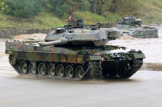 Thổ Nhĩ Kỳ đang sở hữu một trong những quân đội hùng mạnh nhất thế giới: Rất đáng gờm! - Ảnh 2.