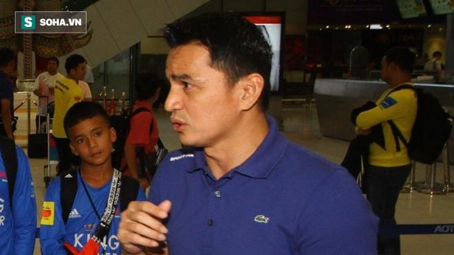 Kiatisuk lại lên tiếng, thận trọng khi nói về cường địch UAE lẫn Việt Nam - Ảnh 1.