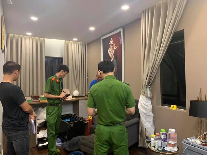 Nhóm trộm biệt thự ca sĩ Nhật Kim Anh còn đột nhập nhà ca sĩ Đông Nhi - Ảnh 2.