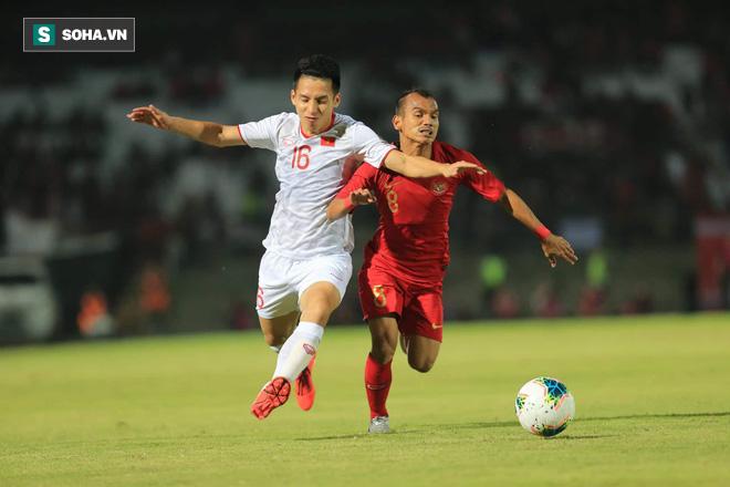 Đằng sau quả penalty hỏng ăn, HLV Park Hang-seo đã tìm ra viện binh lý tưởng cho SEA Games - Ảnh 1.