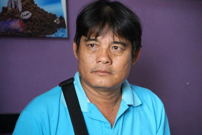 Hiệp sĩ Nguyễn Thanh Hải chính thức rời CLB Phòng chống tội phạm, trả lại xe máy - Ảnh 1.