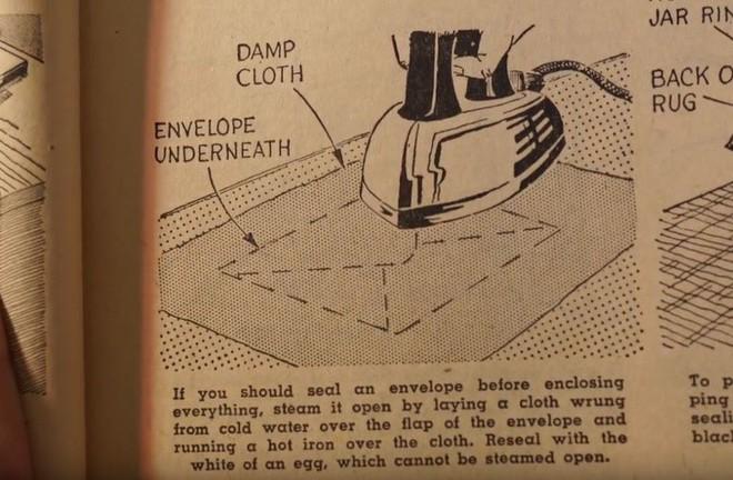 Cuốn sách mẹo vặt từ những năm 1960, áp dụng nó thời nay bạn sẽ thấy kết quả tuyệt vời - Ảnh 17.