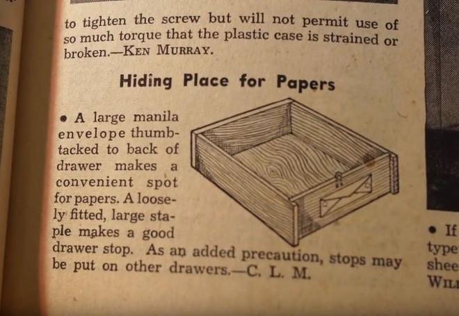 Cuốn sách mẹo vặt từ những năm 1960, áp dụng nó thời nay bạn sẽ thấy kết quả tuyệt vời - Ảnh 22.