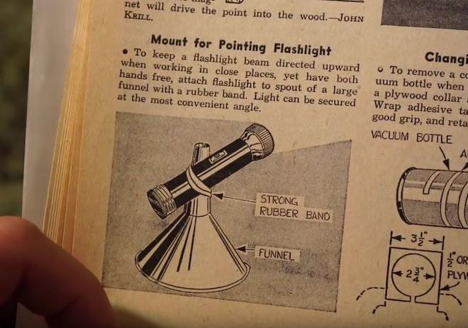 Cuốn sách mẹo vặt từ những năm 1960, áp dụng nó thời nay bạn sẽ thấy kết quả tuyệt vời - Ảnh 5.