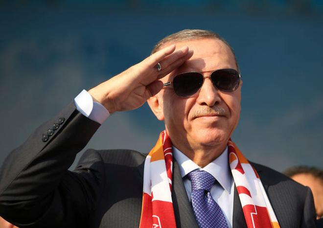 TT Putin bá chủ Trung Đông, lật ngược thế cờ Syria - Nga thắng lớn, Mỹ thất bại ê chề - Ảnh 3.
