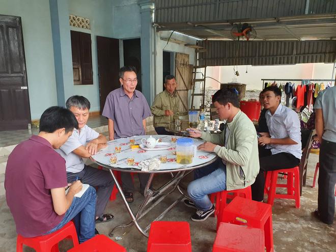 24 gia đình ở Nghệ An và Hà Tĩnh nghi ngờ con em là nạn nhân vụ 39 người chết ở Anh - Ảnh 1.