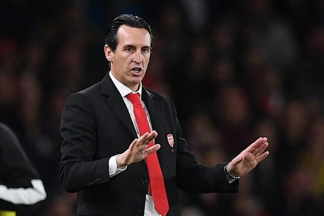 Arsenal loạn phòng thay đồ vì đội trưởng Granit Xhaka - Ảnh 1.