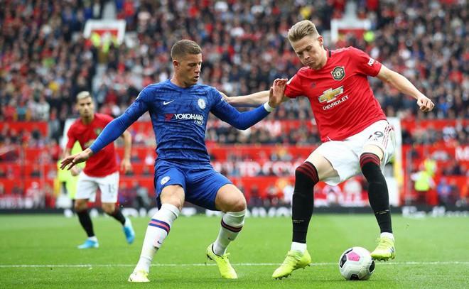 Chelsea vs MU: Đám trẻ so tài, chủ nhà đòi nợ - Ảnh 2.