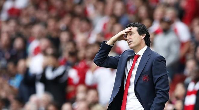 Các ngôi sao sẽ tháo chạy nếu Arsenal mất suất dự Champions League - Ảnh 1.